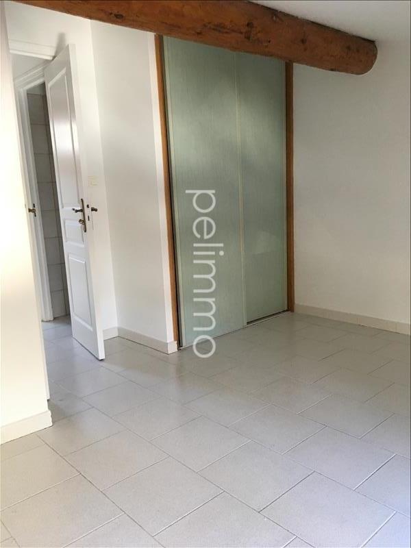 Location maison / villa Pelissanne 820€ CC - Photo 5