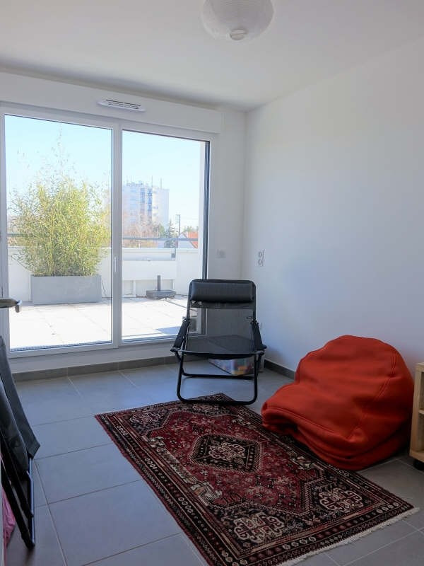 Vente appartement Bordeaux 414 000€ - Photo 9