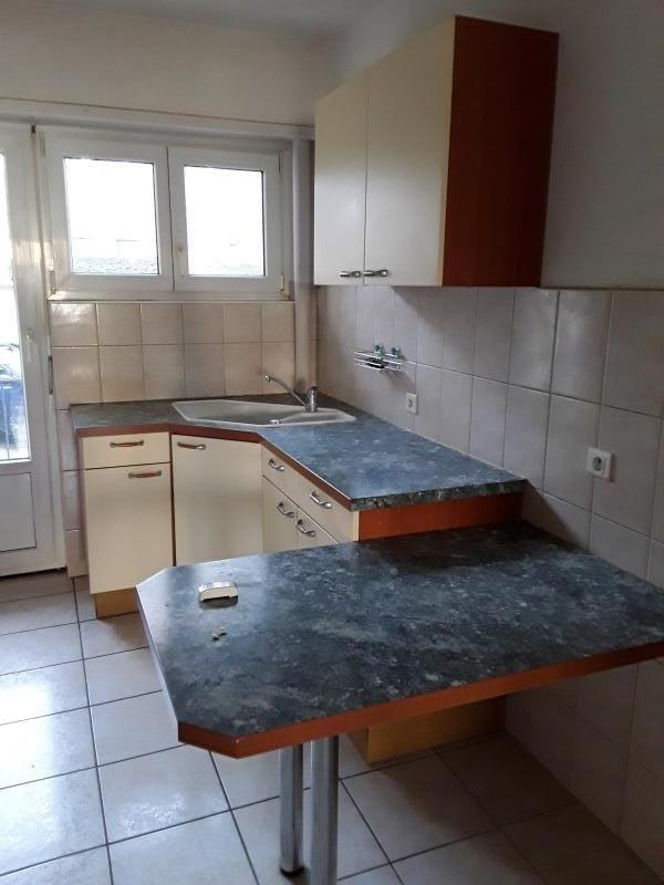 Producto de inversión  edificio Mulhouse 339000€ - Fotografía 1