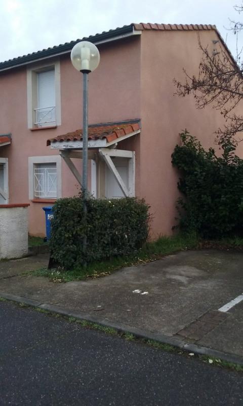 Sale house / villa Castelginest 160000€ - Picture 2