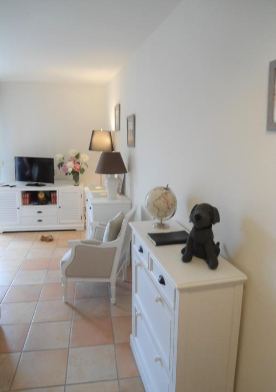 Verkoop  appartement Deauville 302100€ - Foto 6