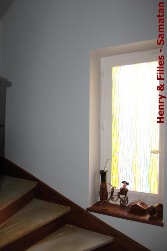 Sale house / villa Boulogne-sur-gesse 171000€ - Picture 8