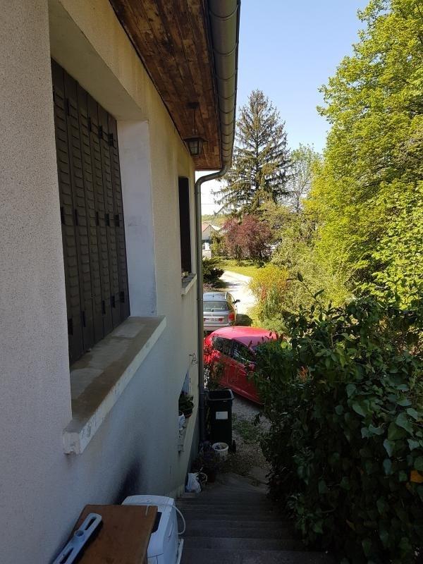 Vente maison / villa St jean de niost 349000€ - Photo 9