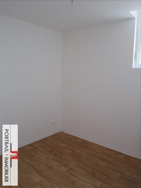 Location appartement Blaye 419€ CC - Photo 3