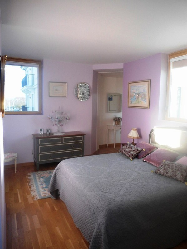 Revenda residencial de prestígio apartamento Deauville 826800€ - Fotografia 5