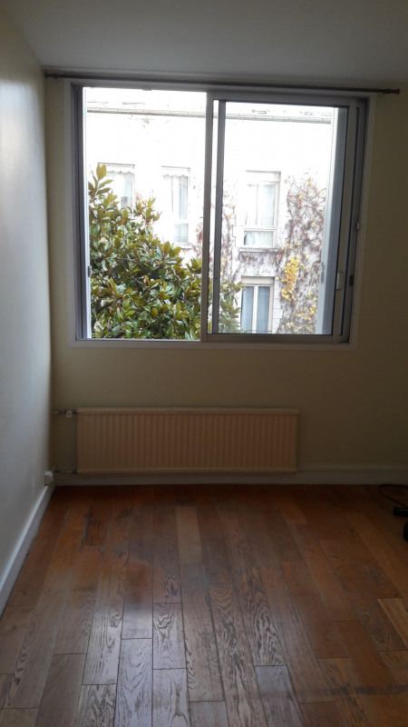 Alquiler  apartamento Paris 20ème 1230€ CC - Fotografía 5