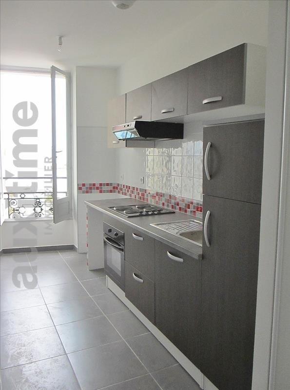 Rental apartment Marseille 2ème 515€ CC - Picture 2