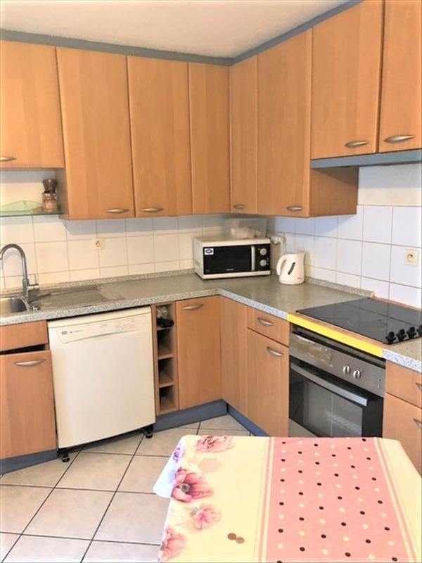 Sale apartment Strasbourg 154500€ - Picture 3