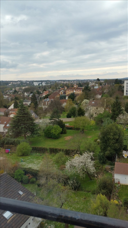 Location appartement Savigny sur orge 865€ CC - Photo 1