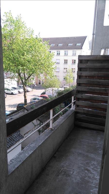 Revenda apartamento Courcouronnes 139000€ - Fotografia 7