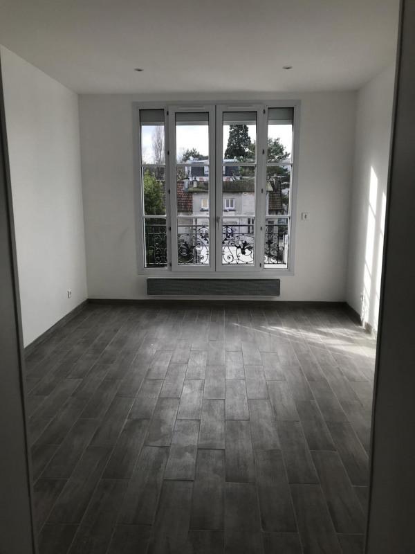 Rental apartment Le raincy 1050€ CC - Picture 1