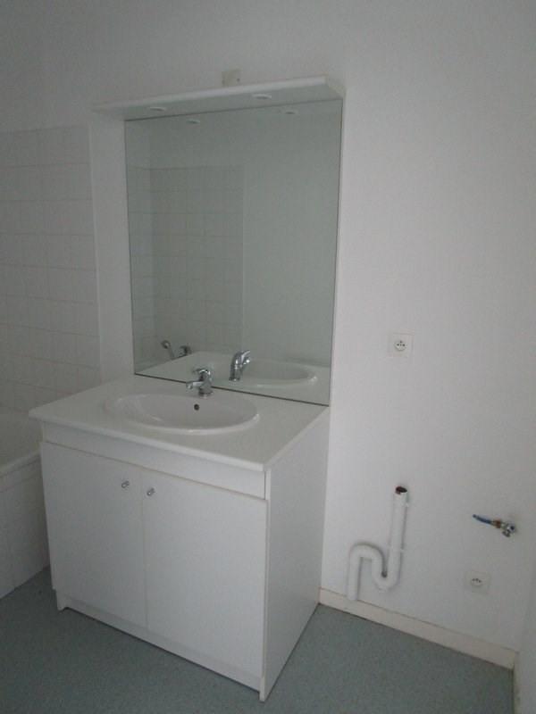 Verhuren  appartement St lo 423€ CC - Foto 5