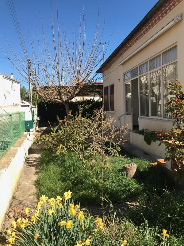 Sale house / villa Arles 189000€ - Picture 4