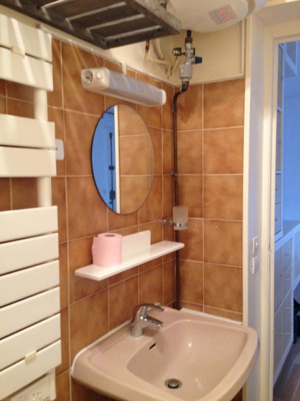 Rental apartment Paris 11ème 723€ CC - Picture 6