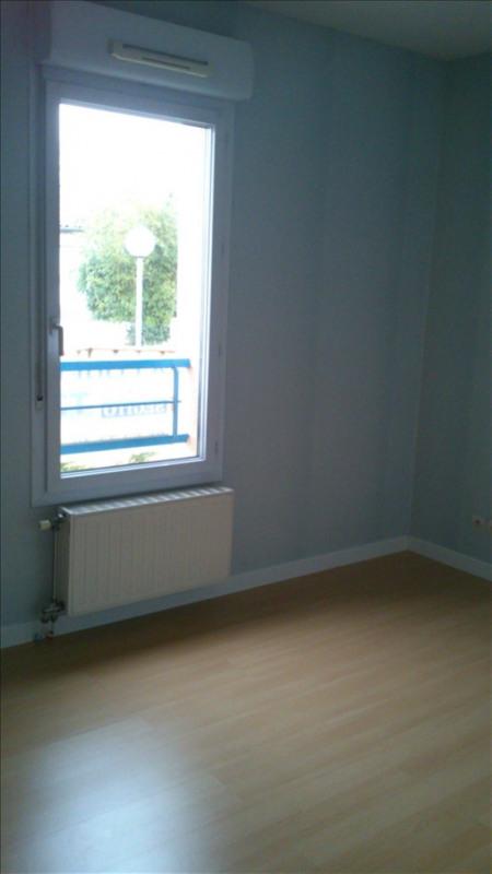 Rental apartment L union 697€ CC - Picture 4