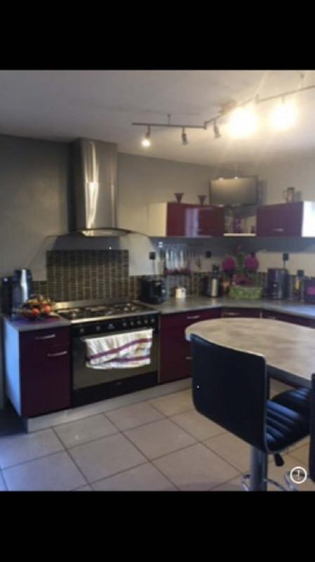 Sale house / villa Seillons source d'argens 339200€ - Picture 3