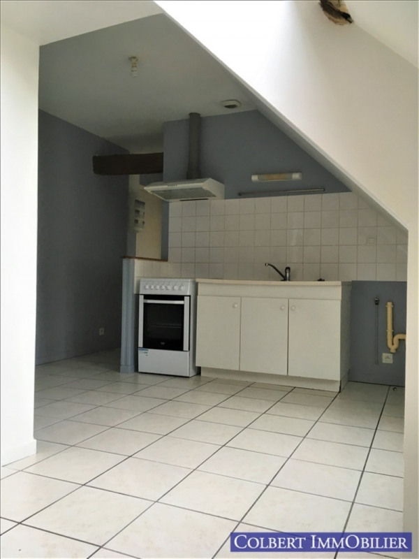 Location appartement Seignelay 380€ CC - Photo 2