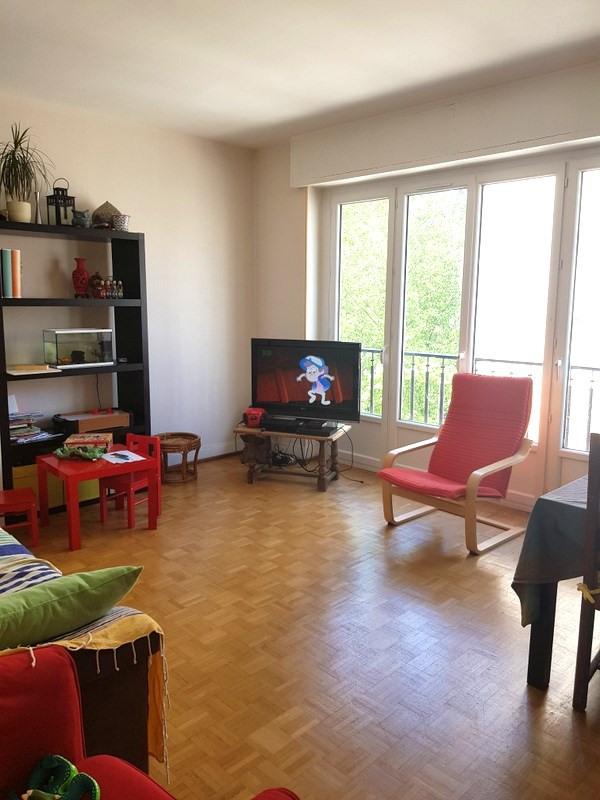 Rental apartment Lyon 6ème 1230€ CC - Picture 5