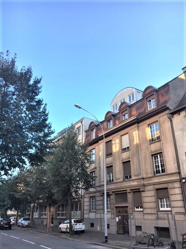 Sale apartment Strasbourg 169500€ - Picture 6