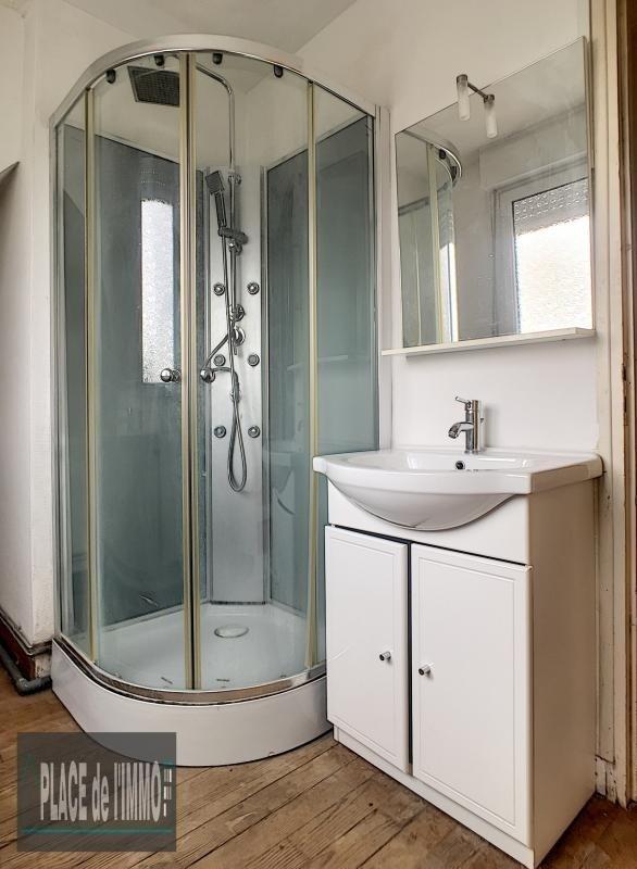 Sale house / villa Pont remy 142000€ - Picture 5
