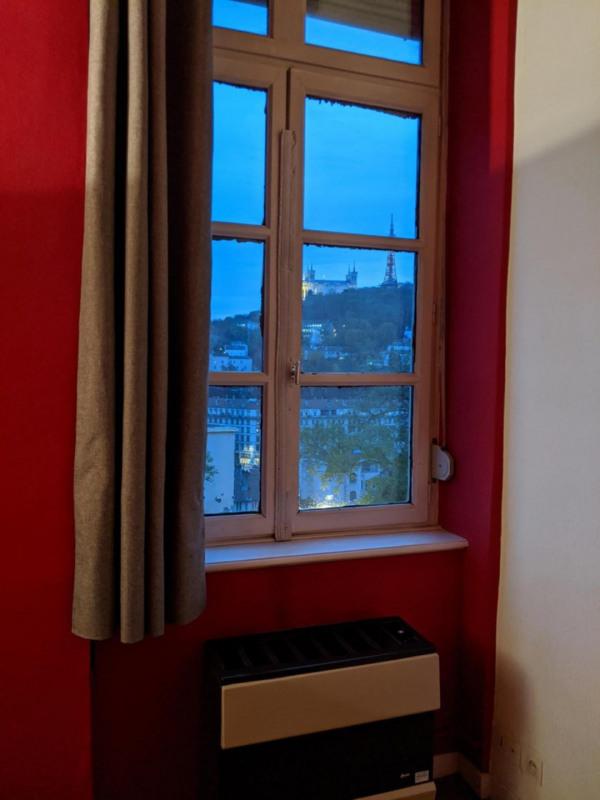Vendita appartamento Lyon 1er 312000€ - Fotografia 5