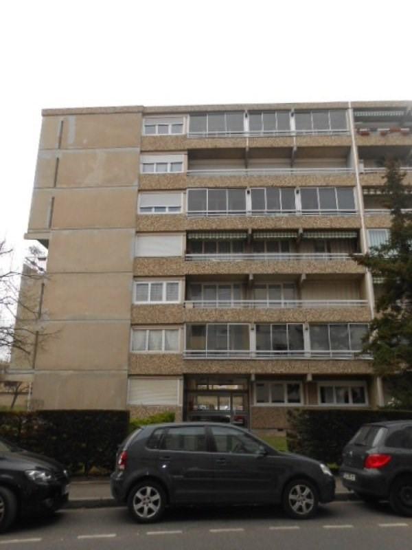 Location appartement Lyon 8ème 660€ CC - Photo 4