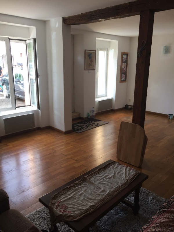 Vente appartement Chambly 195 400€ - Photo 1