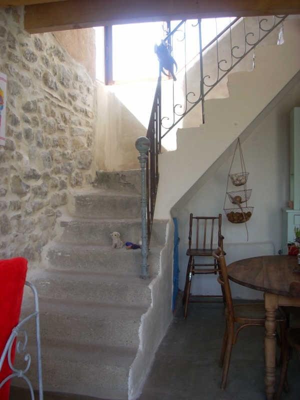 Verkoop  huis Barjac 188000€ - Foto 14