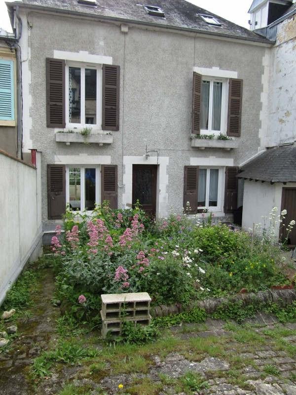 Vente maison / villa Meru 237000€ - Photo 1