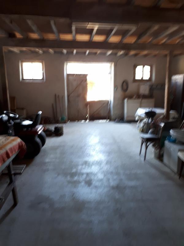Sale house / villa Lombez 230000€ - Picture 7
