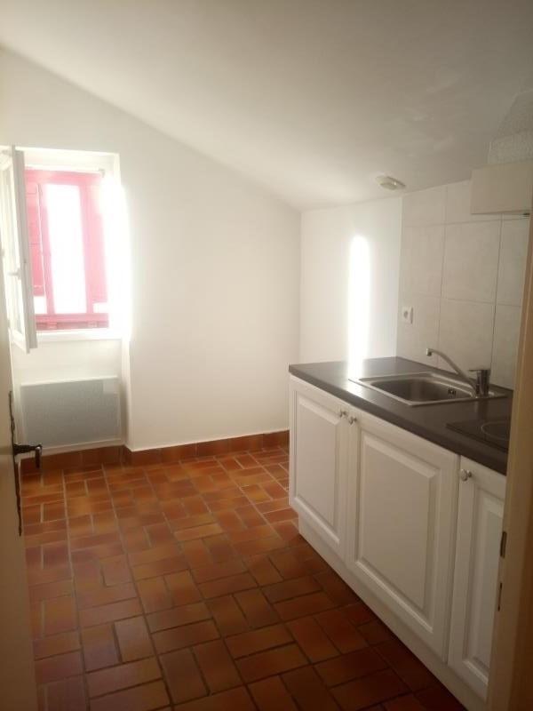 Alquiler  apartamento Ciboure 450€ CC - Fotografía 1