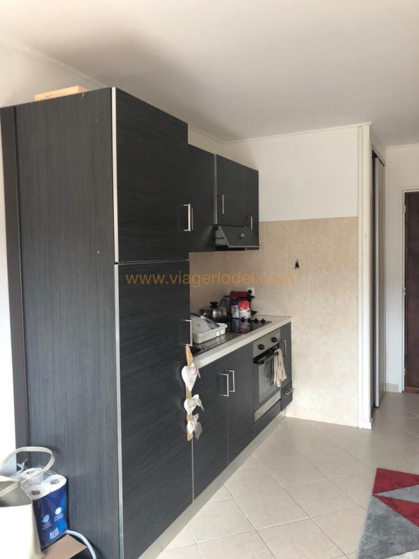 Life annuity apartment Roquebrune-cap-martin 62000€ - Picture 3