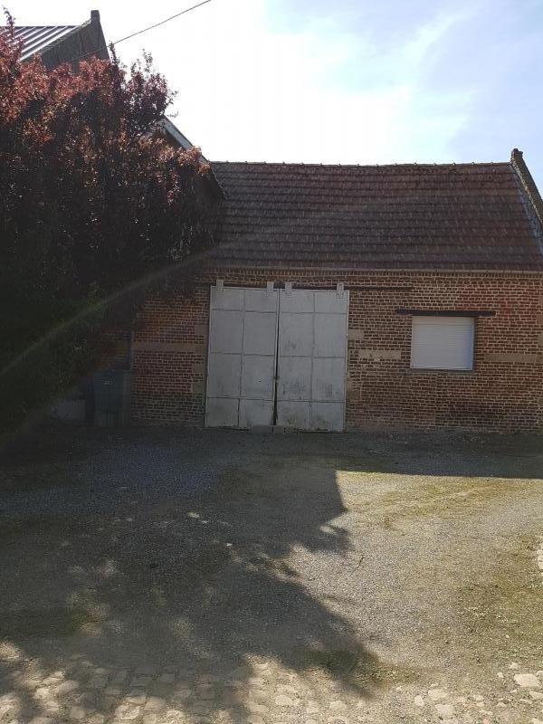 Sale house / villa Cantaing sur escaut 250000€ - Picture 8