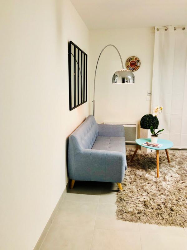 Deluxe sale apartment La rochelle 159000€ - Picture 8