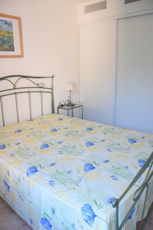 Vacation rental apartment Les issambres 600€ - Picture 3
