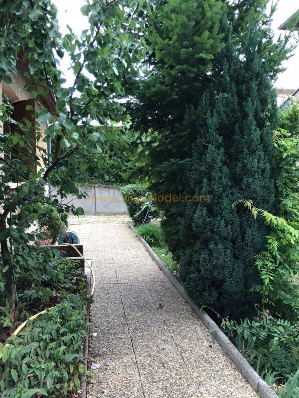 Life annuity house / villa Écully 120 000€ - Picture 7