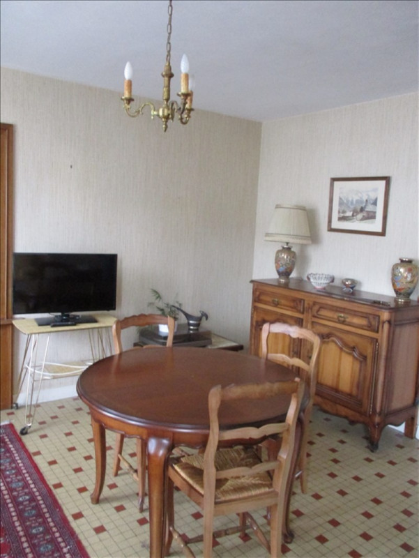 Sale apartment Roanne 49 500€ - Picture 3