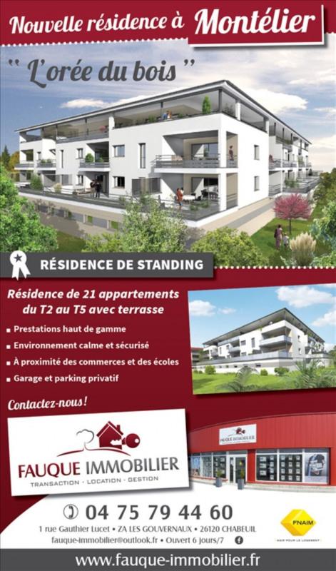 Vente de prestige appartement Montelier 495000€ - Photo 3