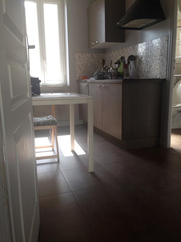 Affitto appartamento Bagnolet 780€ CC - Fotografia 2