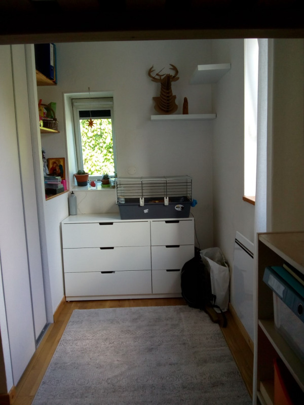 Vente maison / villa Les pavillons sous bois 358000€ - Photo 9
