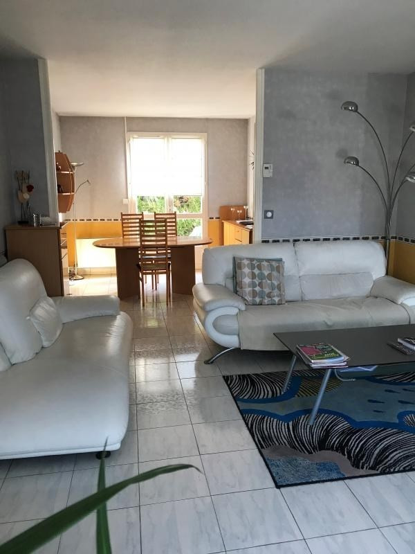 Vente maison / villa Joue les tours 252000€ - Photo 2