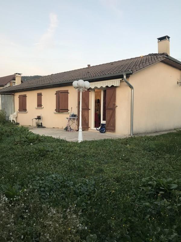 Vente maison / villa Beard geovreissiat 187000€ - Photo 2