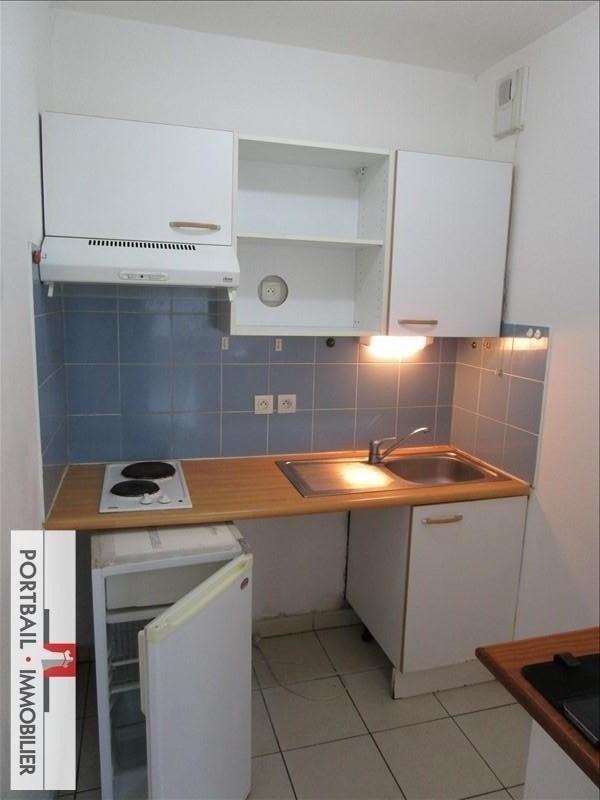 Vente appartement Blaye 50000€ - Photo 3