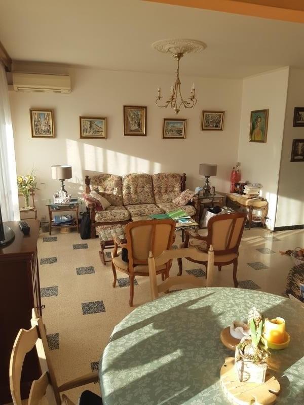 Sale apartment Toulon 119000€ - Picture 4