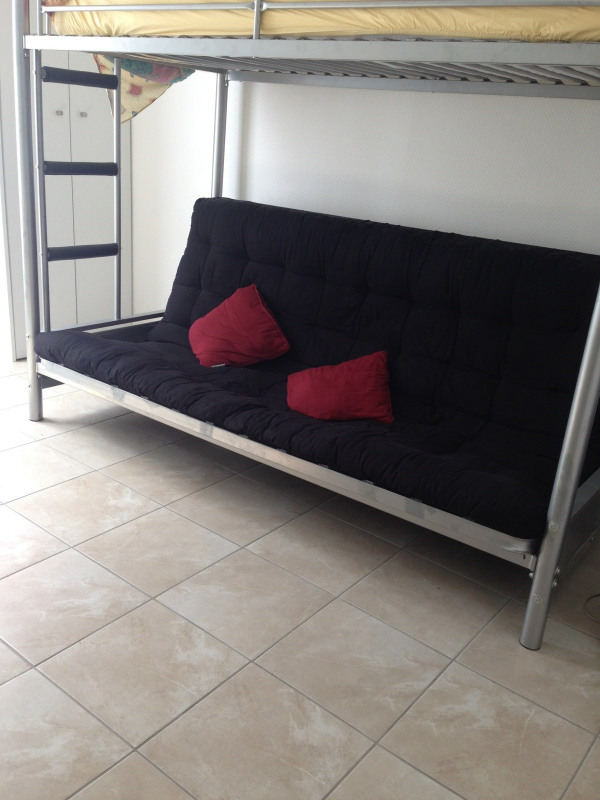 Location appartement Colombes 590€ CC - Photo 2
