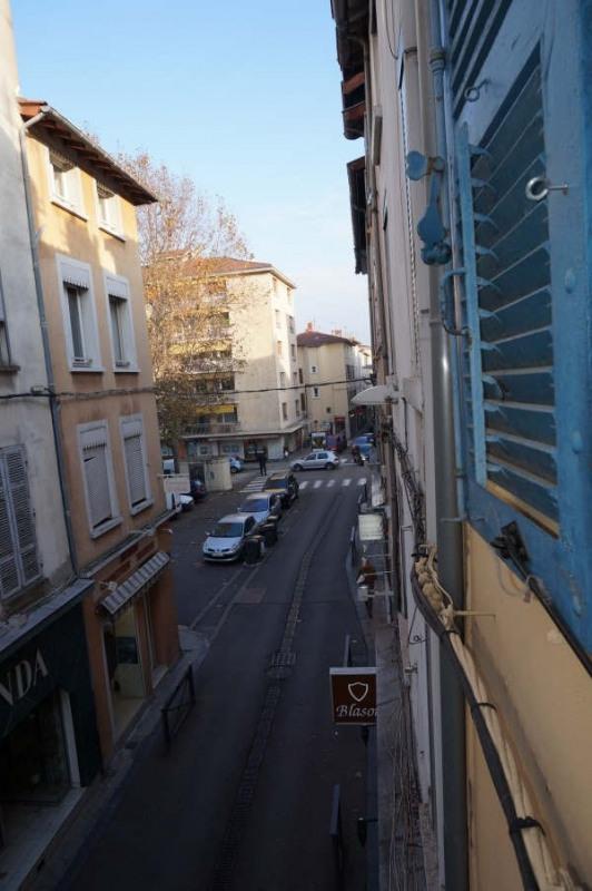 Producto de inversión  apartamento Vienne 65000€ - Fotografía 2