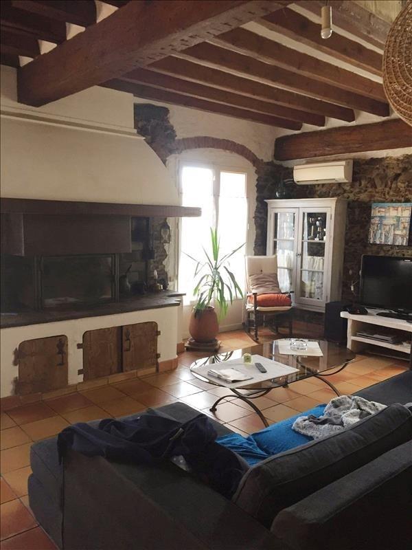 Vente maison / villa Banyuls sur mer 439000€ - Photo 5