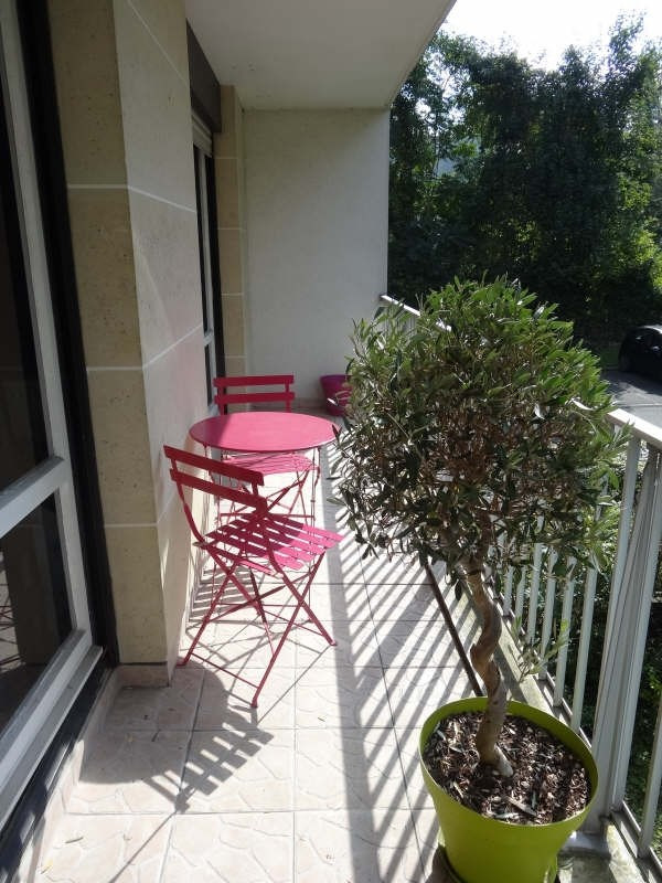 Vente appartement Montmorency 249 000€ - Photo 5