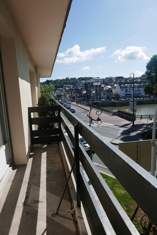 Revenda apartamento Deauville 98100€ - Fotografia 1