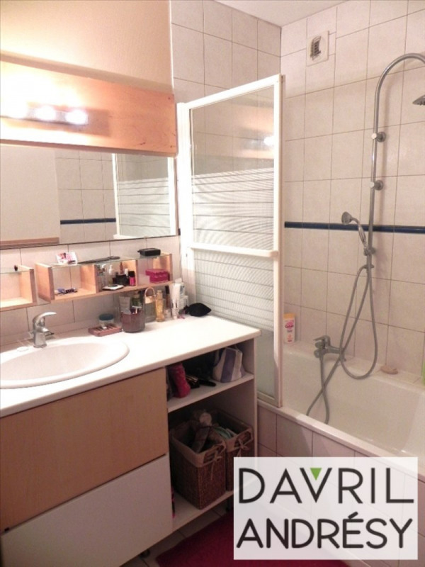 Vente appartement Andresy 229000€ - Photo 9